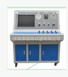 農藥管壓力爆破試驗機/噴藥管水壓爆破試驗機(專用機)