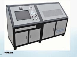 氣瓶水壓控制臺/鋼瓶水壓標準瓶水壓試驗機