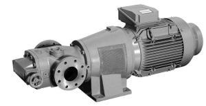 供應新鄉汽輪機配套油泵備件ACF 110K4 IVBO