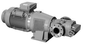 供應靈寶油罐場配套油泵部件ACF 110K4 IVFE