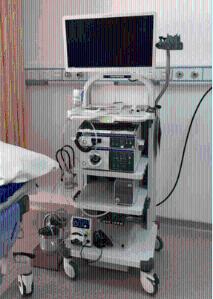 奥林巴斯高清胃肠镜cv-290-盛世达医疗