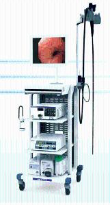 奥林巴斯clv-s190腹腔镜-盛世达医疗