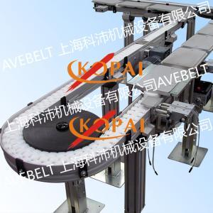 FLEXLINK柔性链板输送线