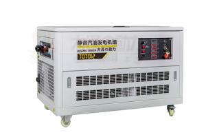 12kw汽油发电机大泽动力