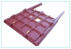 河北专业生产镶铜铸铁闸门厂家