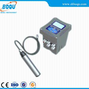 AO池MLSS测量仪/AO池污泥浓度计/AO池悬浮物浓度计生产厂家-博取仪器