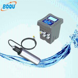 高效混凝沉淀池出口浊度仪/0-1000NTU/4-20mA输出