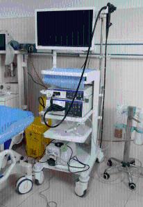 日本原装进口奥林巴斯胃肠镜cv-170医用胃镜