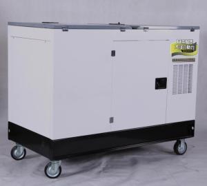 大泽20千瓦柴油发电机质量过硬