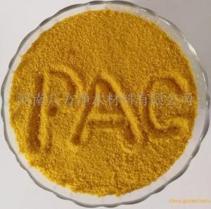 福州 聚合氯化铝生产厂家 产品图片