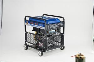 190a柴油发电电焊两用机技术参数 产品图片