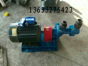 采購批發3G25*4-46螺桿泵找嘉睿泵業