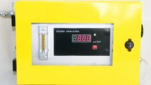 壁掛在線式臭氧濃度分析儀