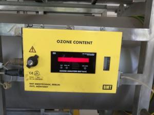 德國高濃度在線臭氧分析儀