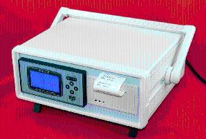 空間臭氧氣體分析儀