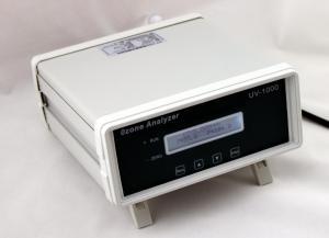 UV-1000型臭氧氣體濃度分析儀