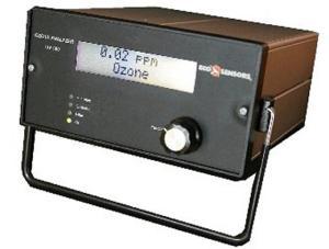UV-100 紫外臭氧分析仪