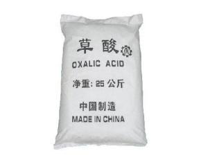 草酸产品图片