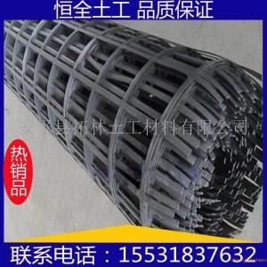 荊州鋼塑土工格柵廠家直銷 鋼塑復合土工格柵規格型號