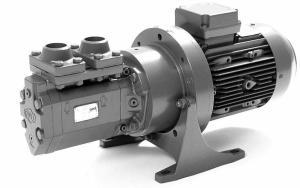 供应ACE 038K3 NTBP泸洲汽轮机配套低压螺杆泵