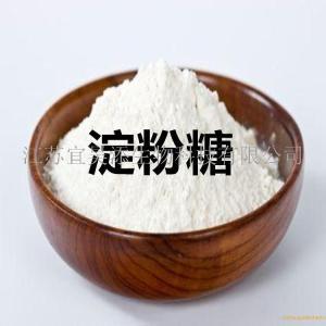 淀粉糖在食品级用量和用途