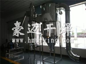 大豆蛋白烘干机  闪蒸大豆蛋白干燥设备 品牌:常州豪迈干燥产品图片
