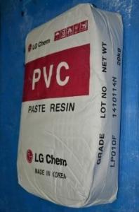 PVC 韩国LG LB110 应用范围 产品图片