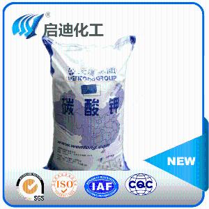 碳酸钾 K2CO3生产厂家 产品图片