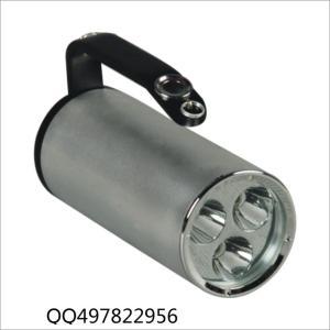 RJW7100手提式防爆探照灯产品图片