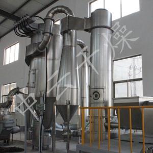焦亚硫酸钠高温闪蒸烘干机气流烘干机