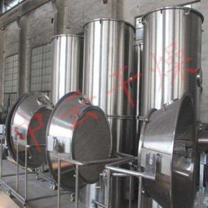中云干燥厂家制造板蓝根成套设备板蓝根制粒烘干设备