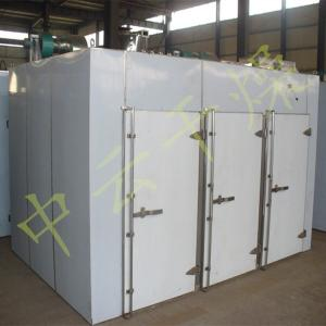 热风箱式烘箱电加热箱式烘干机产品图片