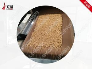 济南地区五谷杂粮低温烘焙机设备厂家