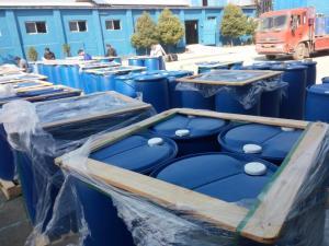 肉桂醛生产厂家99%现货 104-55-2苯丙烯醛 210KG/塑料桶