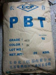 耐磨耗PBT 台湾长春 4830 BK