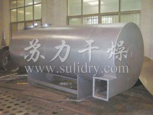 燃油、燃气热风炉