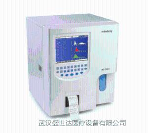 迈瑞三分类血细胞分析仪bc-2900民营*