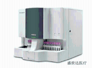 迈瑞全自动血液分析仪bc-5180crp五分类血细胞分析仪