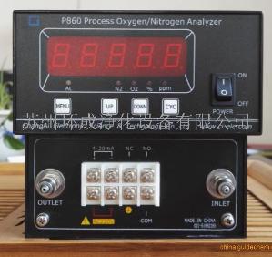 P860氮气分析仪产品图片