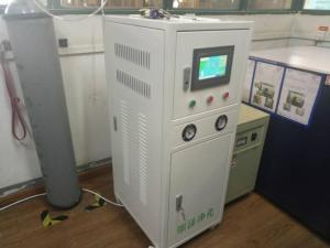 石墨烯爐專業配套瑞澤氬氣凈化機