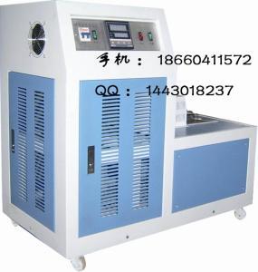 零下30度40度60度80度冲击试验专用低温槽产品图片
