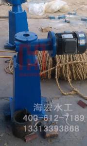 海宏生产低价单吊螺杆启闭机
