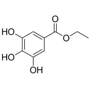 没食子酸乙酯 -现货供应831-61-8