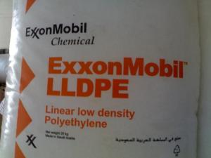 LLDPE 沙特埃克森美孚 LL 6101XR 抗热变形和良好