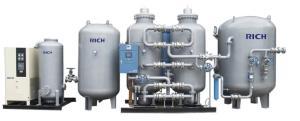 分子篩制氮設備