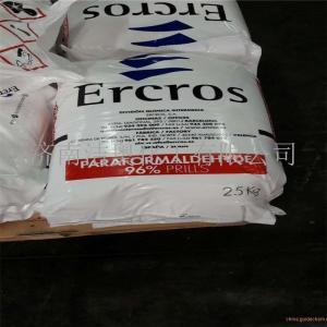 西班牙原装多聚甲醛现货批发96%多聚甲醛 产品图片