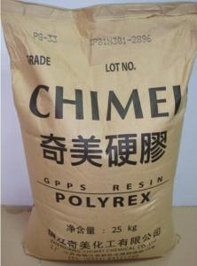 高强度GPPS 台湾奇美 PG-383食品用 产品图片