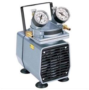 GAST膈膜真空泵DOA-P504-BN产品图片