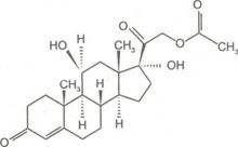 醋酸氢化可的松 产品图片