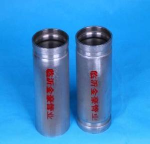 鍍鋅管內襯不銹鋼復合管-給水復合管 臨沂金豪管業